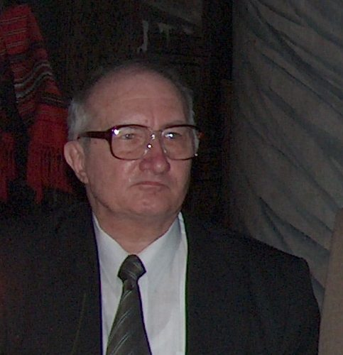 Mihai Noica